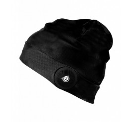 earebel Performance Light Beanie black S-M