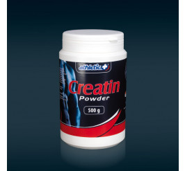Athletic Plus Creatin Powder - 500 g