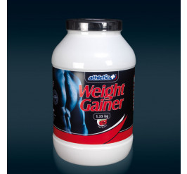Athletic Plus Weight Gainer - 1,5 kg